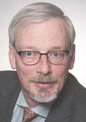Christoph Boll, 1. Vorsitzender