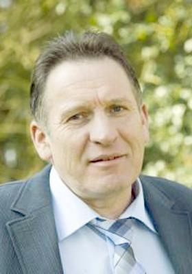 Aloys Niestegge, 2. stellv. Vorsitzender